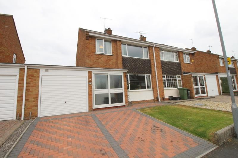 3 Bedrooms Property for sale in Cairndow Way, Upper Stratton, Swindon
